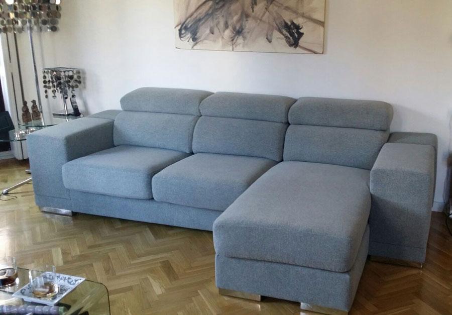 Tapiceros nuovo divano comunidad de madrid for Sofas de calidad en madrid
